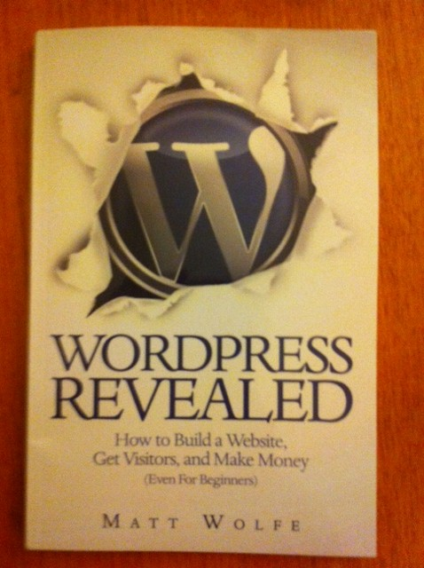 Wordpress Revealed